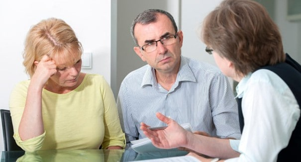 Inheritance Disputes and Family Mediation Family Mediation Kent
